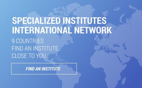 Clinique du Cheveu réseau international